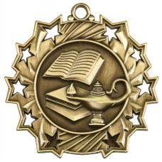 Ten Star Academic  Medals